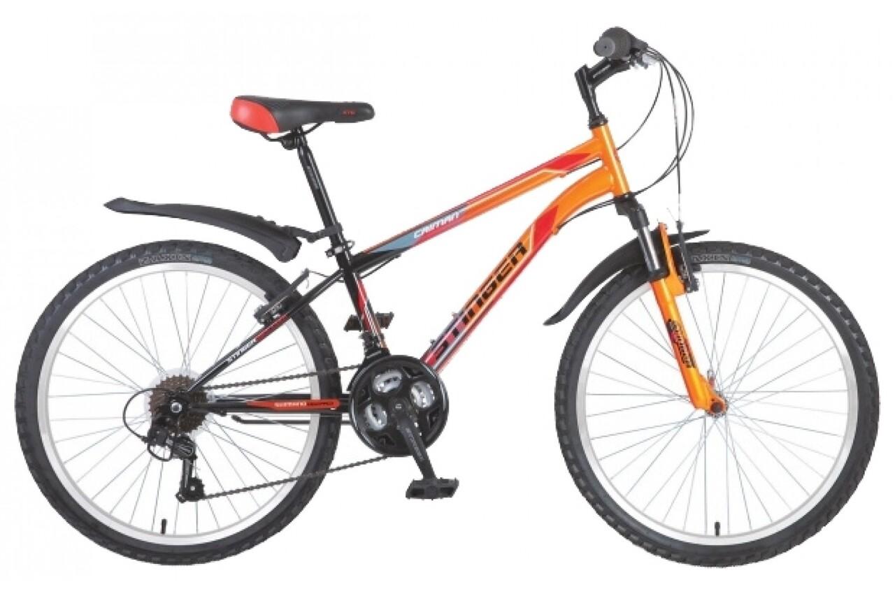"""Велосипед Stinger Caiman 26"""" (горный)"""