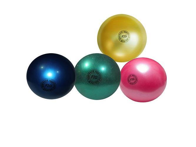 Мяч для художественной гимнастики профессиональный