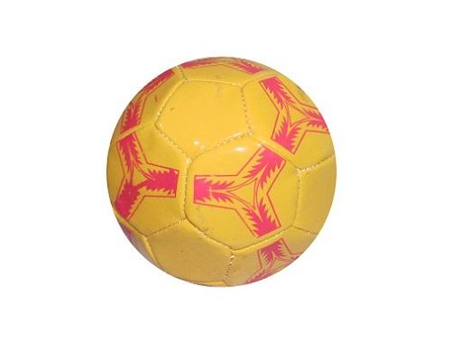 Мяч футбольный маленький