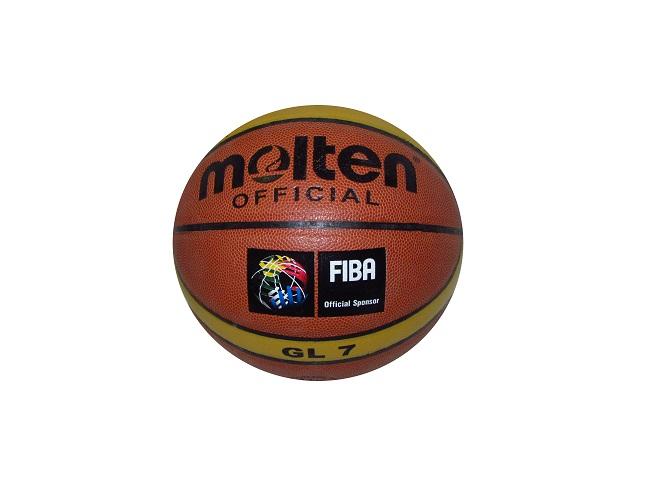Баскетбольный мяч Molten GR7/RBK GR7