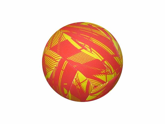 мяч волейбол тканевый