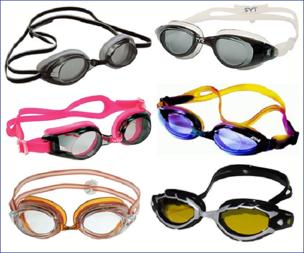 Oчки для бассейна \ маски