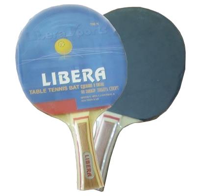 Ракетка настольный теннис ''Libera'' 3*** T-798N SL