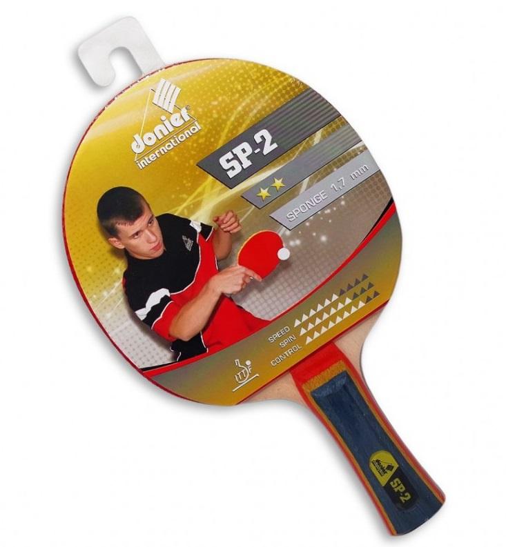 Ракетка для настольного тенниса DONIER SP2