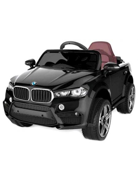 Электромобиль BW038 джип 2 мотора колеса ЭВА пульт мягкое сиденье функция качалки