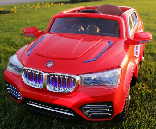 Электромобиль BMW X5 MH103