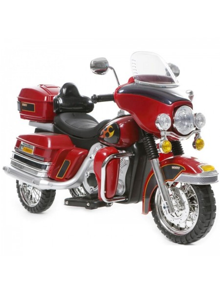 Детский мотоцикл МН89