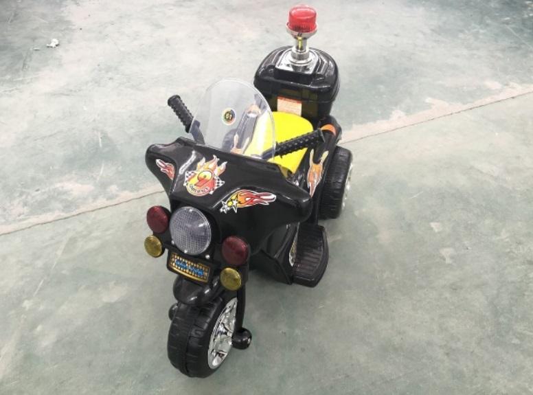 Детский мотоцикл MH11