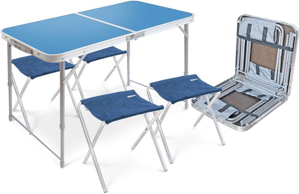 Складные столы, стулья / Кресла-шезлонги
