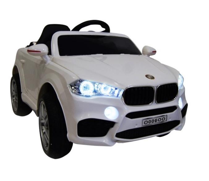 Электромобиль River Toys BMW O006OO