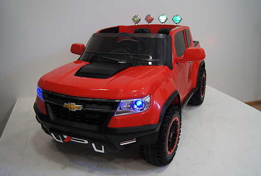 Электромобиль Chevrolet Х111ХХ