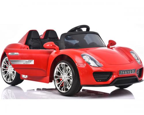 Электромобиль RiverToys Porsche о003