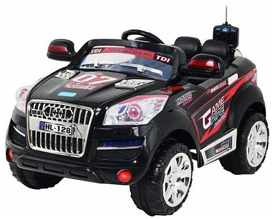 Электромобиль Audi HL 128