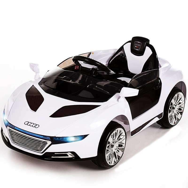 Электромобиль Audi R8 A 228