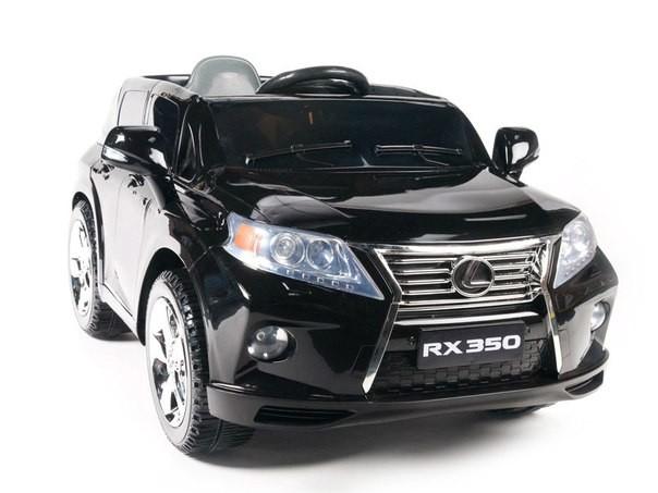 Электромобиль LEXUS RX 350