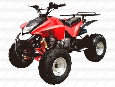 Квадроцикл ZL-ATV50E