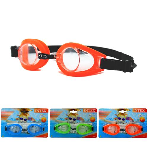 Очки для плавания Intex 55602