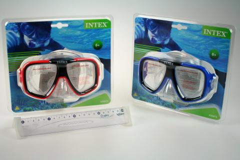 Маска для плавания Sports Intex (55974)