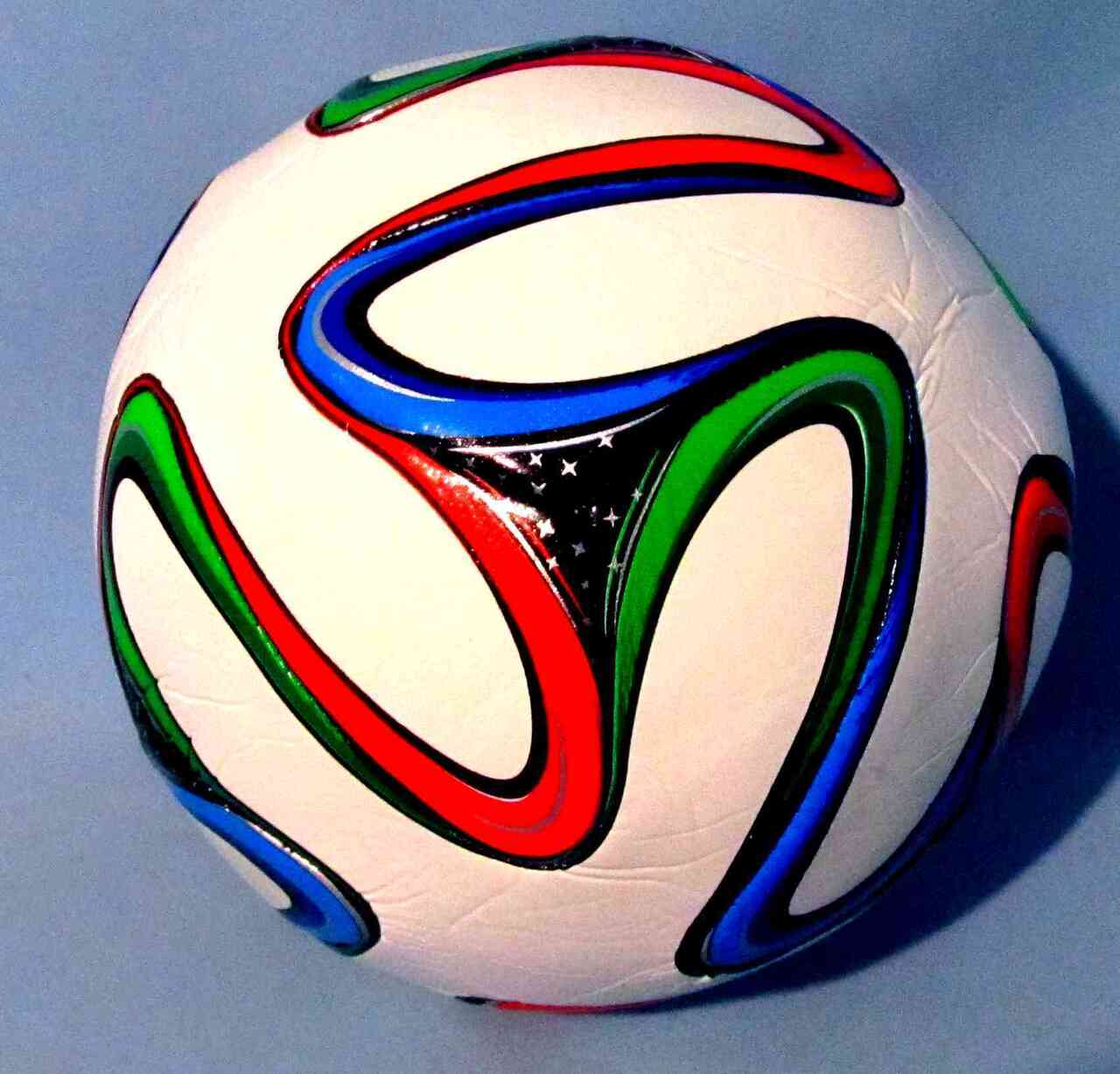 Мяч футбольный, 350гр F09909