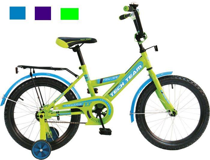Велосипед двух-колёсный 14 14138 (4цв. Белый, голубой, салатовый, фиолет)