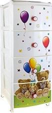 Ящик для игрушек Альтернатива М1701