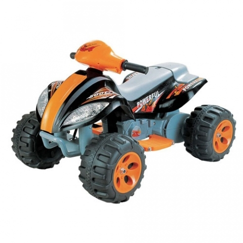 Детский квадроцикл Quad Sport