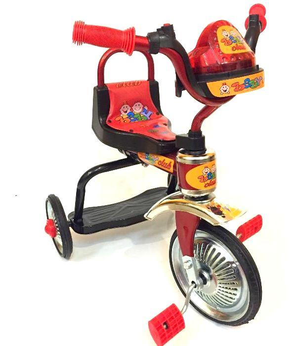 Велосипед 505D трёшка