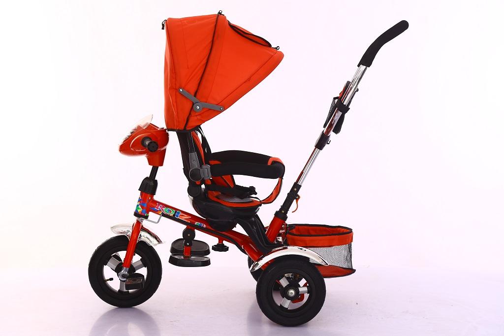 Велосипед ROLIZ 001 трехколесный