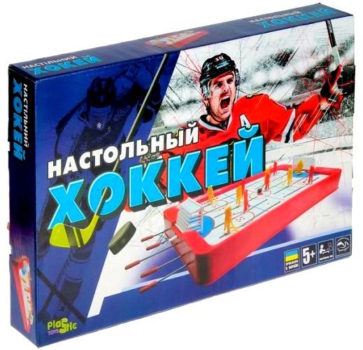 Настольная игра «Хоккей» Н0001