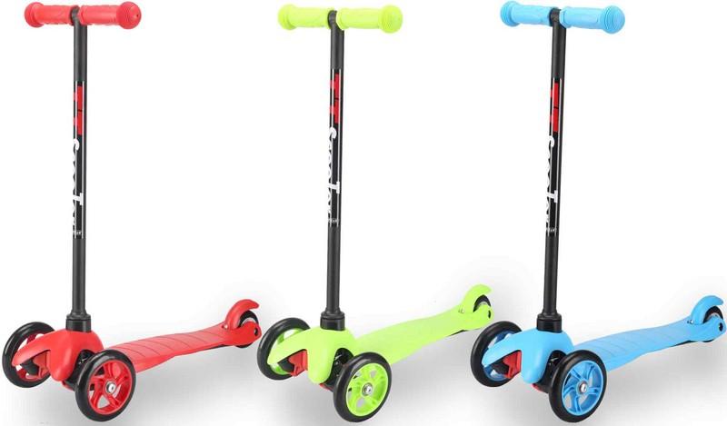 Самокат детский Mini scooter