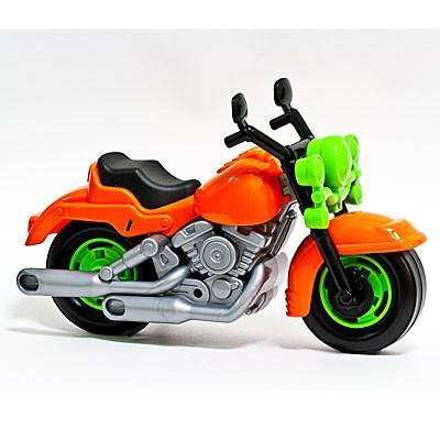 """Мотоцикл гоночный """"Кросс"""""""