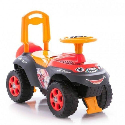 Детская машинка каталка 013117 R-01 Автошка