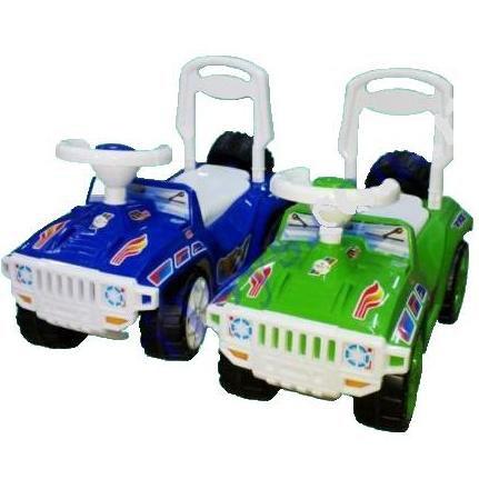 Детская машинка каталка Джип Хаммер Орион 419