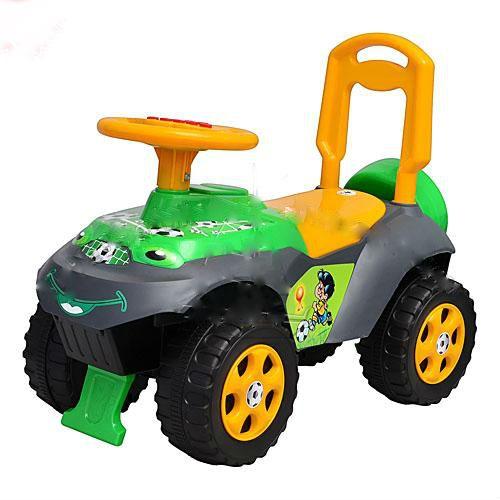 Детская машинка каталка 013117 R-02 Автошка