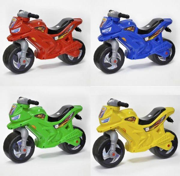 Мотоцикл велобег Orion Toys 501