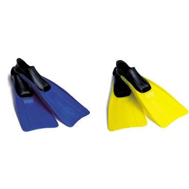 55935 Ласты для плавания Intex