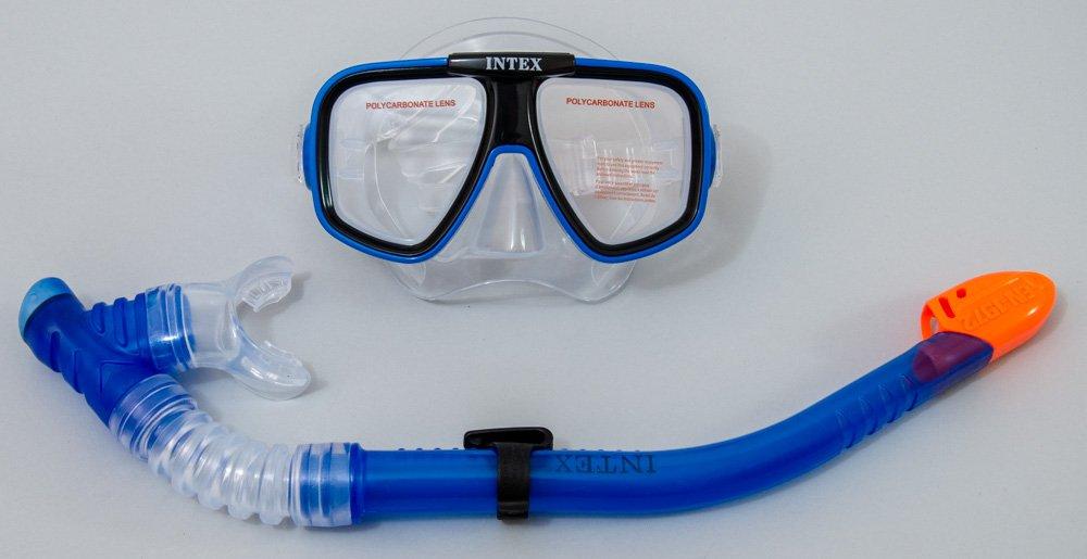 55948 Набор для плавания Intex
