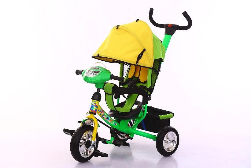 Трехколесный велосипед ROLIZ 003