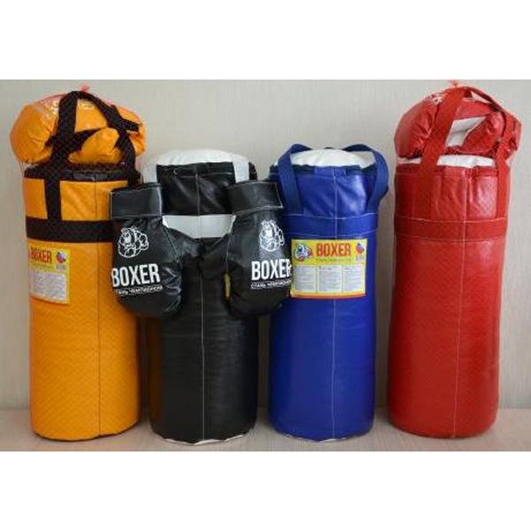 Боксерский набор № 3, 50 см 12516
