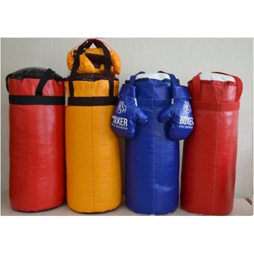 Боксерский набор №4, 60 см  19516