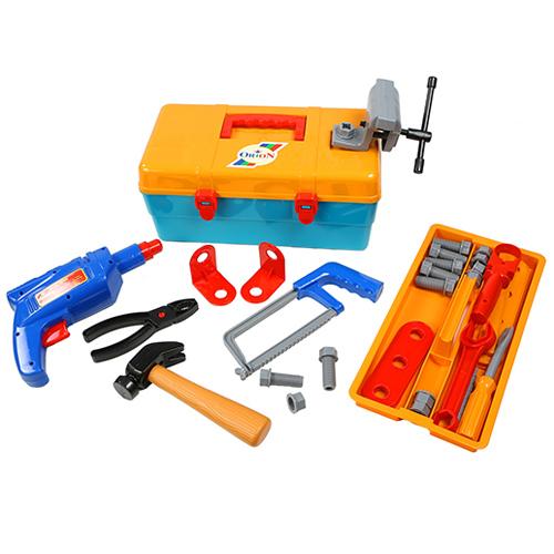 Набор инструментов маленький механик 921