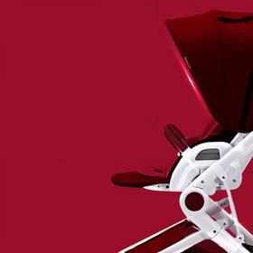 Прогулочная коляска для ребенка: советы по выбору