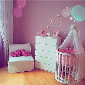 Выбираем правильный матрас в детскую кроватку