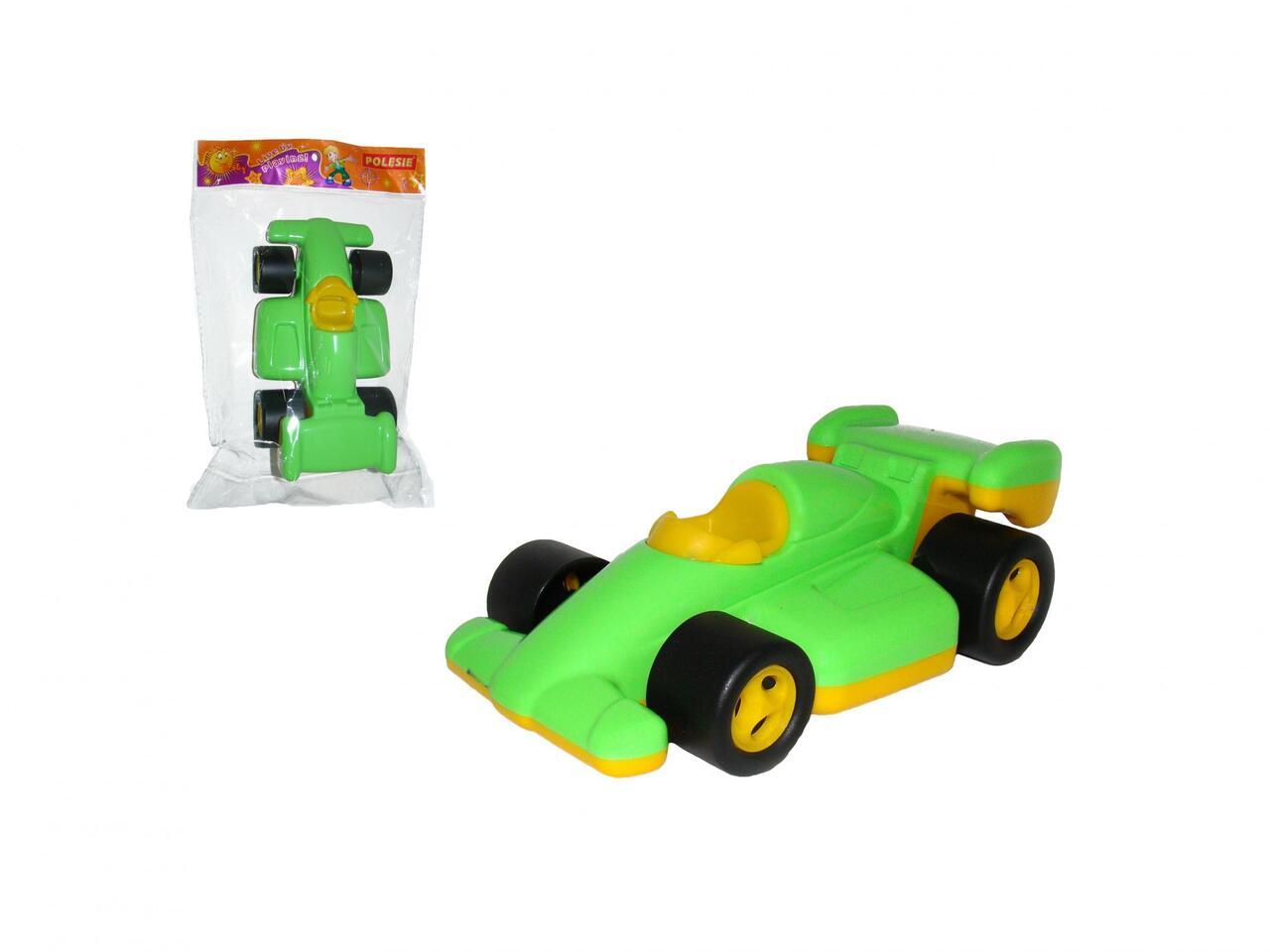 Спринт, автомобиль гоночный (в пакете) 35424