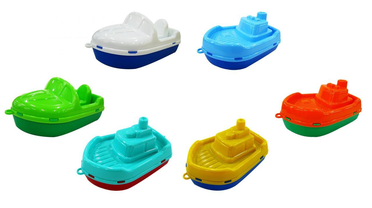 Кораблик (микс №1) 36995