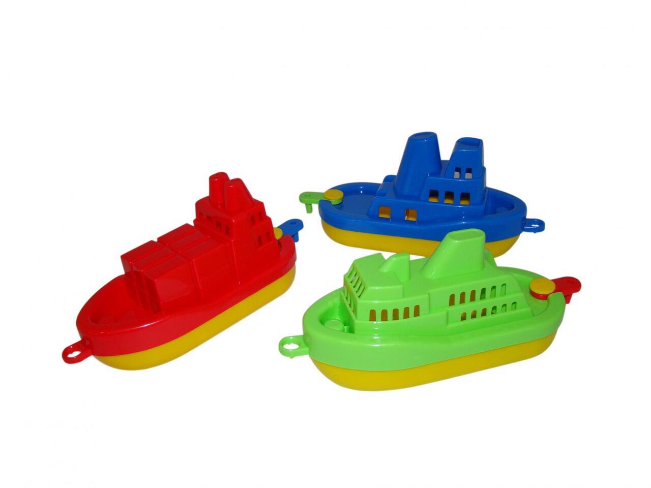 Кораблик (микс №2) 41210