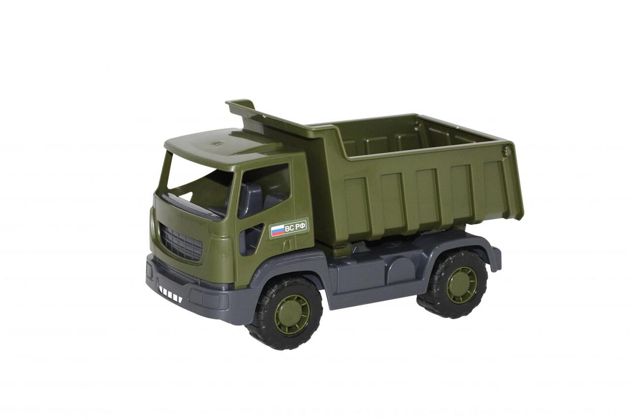 Агат, автомобиль-самосвал военный (РФ) 48554