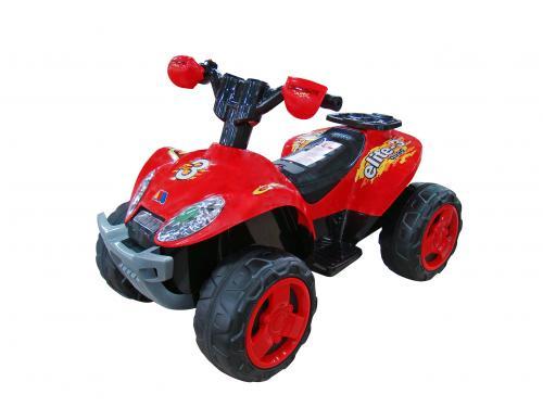 "Квадроцикл ""Molto Elite 3"", 6V (R)"
