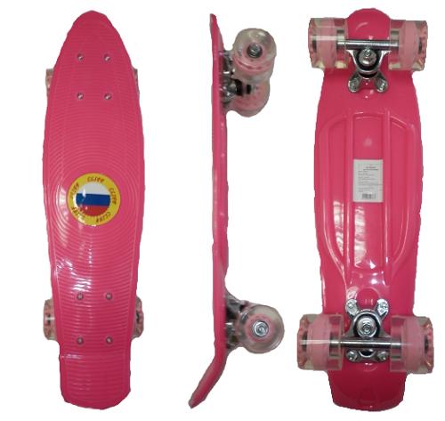 Скейт (Пенни борд)