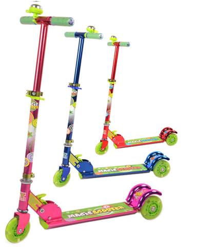 Magic Scooter XL